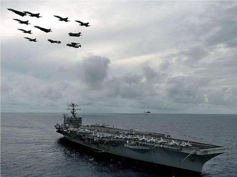 航母时代已经过去,驱逐舰也将落后,俄罗斯新潜艇将独领风骚?