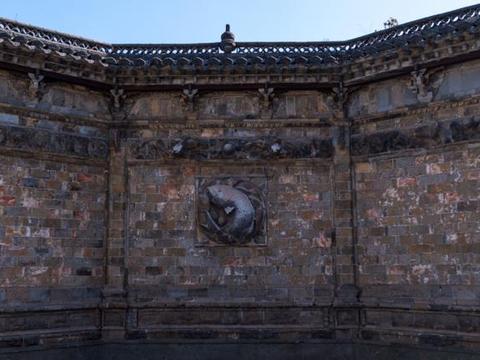 """浙江限免的4A景区,建筑精美不输平遥,被誉""""江南古建筑的代表"""""""