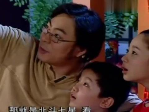 刘梅带孩子体验穷人生活,天天吃地瓜,刘星要哭了