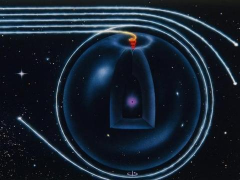 宇宙起源的新说法?宇宙诞生以前是什么样的?这些答案十分奇妙