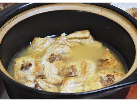晒婆婆做的午餐,广东客家口味五菜一汤全部吃光,朋友说我有福气