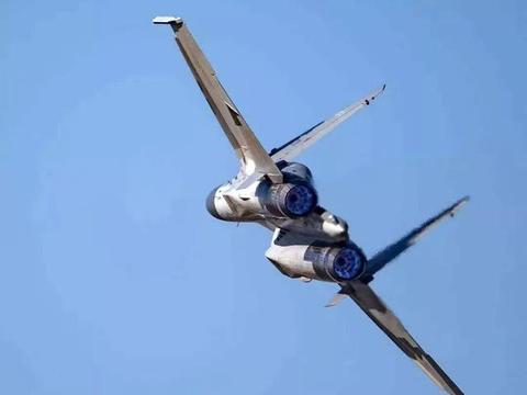 歼-16战机生产线火力全开,装备已超过150架,不再依赖外国产品