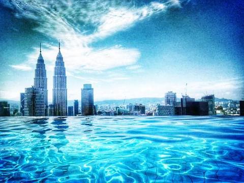 节假日如果你想去马来西亚,以下这风景是不容错过的