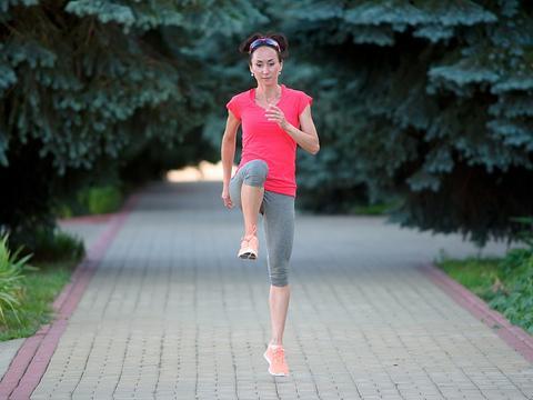 别再伤害自己的身体了,运动前热身有多重要?我来告诉你
