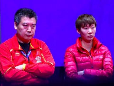 中国世界冠军意外患病,国球5选3催生新变数,刘国梁考察五朵金花
