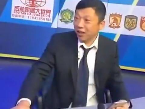 大连电视台就王鹏新冠言论道歉:这是无底线的行为,对不起!