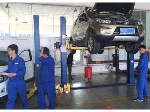 汽车保养需不需要去4S店做?