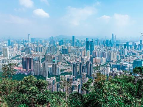 中科院支持深圳成直辖市,成为直辖市有什么好处?该怎么看?