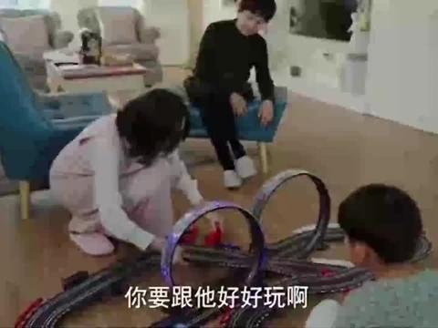 我的前半生:凌玲真是天生小3,用一招,就让陈俊生爸妈不计前嫌