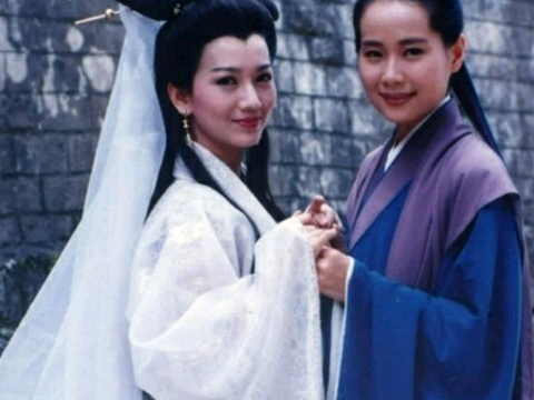 """她才是""""白娘子""""的第一人选,却因拒演成就赵雅芝,如今少有人知"""