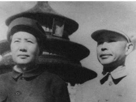 历史上的今天:1949年8月4日,程潜、陈明仁率部在湖南起义
