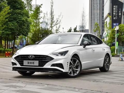 韩系品质赋能B级车,造型稳重有派头,峰值扭矩达353牛米