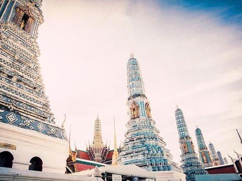 泰国十个值得一去的旅游胜地,除了曼谷和大皇宫,你还知道几个