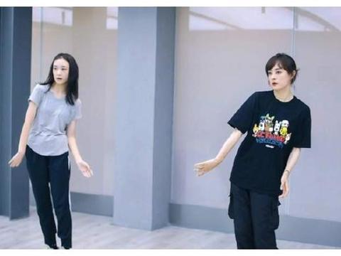 孙俪妹妹今年艺考,上海表演统考第6名,北影表演专业第21名
