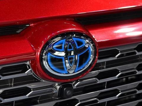 """一汽丰田7月销量出炉,多款车型全面开花,""""闪""""了我的眼"""