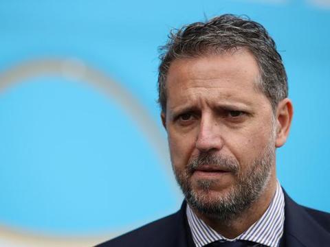 意媒:伍德沃德想为曼联找一名转会专家,尤文总监帕拉蒂奇在列