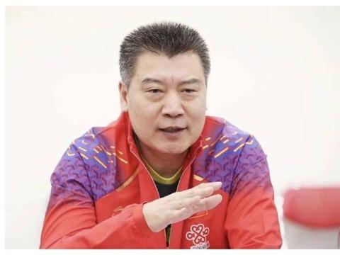 刘国梁在下一盘大棋!东京奥运阵容或已经明牌,令对手摸不着头脑
