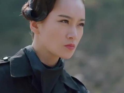 女队长单挑鬼子骑兵,与松本惠子生死决战,以命相搏最后手刃仇人