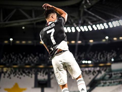 本赛季意甲评分最高阵容:C罗评分最高,尤文仅两人入选!