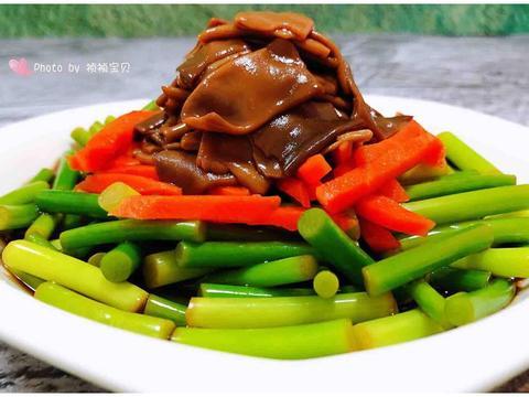 蔬菜中的消炎菜,富含维生素C,比牛奶好吸收,夏天孩子要常吃