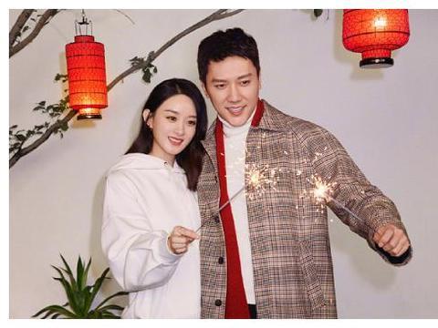 明星夫妻结婚时长,赵丽颖两年,杨颖五年,看到谢娜:都这么久了