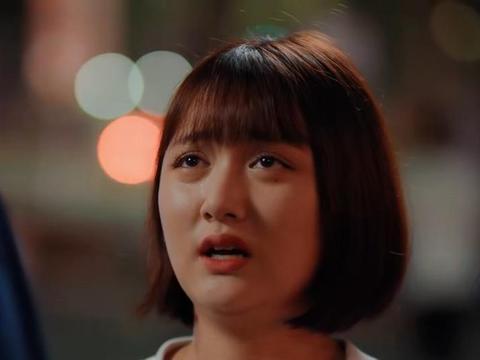 《二十不惑》第一对分手,大宝移情别恋赵优秀,暴露其渣女身份