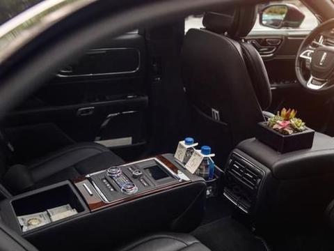 买林肯就能免费坐滴滴,这是豪华车主才有的特权吗?