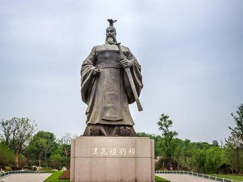 汉高祖刘邦起义时,在芒砀山斩杀的白蛇到底多大