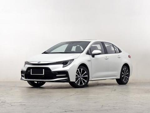 日系又一款良心轿车,要性能有性能,这才是硬核城市轿车