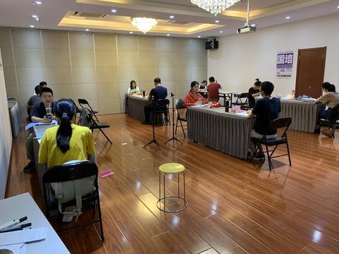 2020安徽事业单位:面试计划组织协调能力题目作答策略—国培