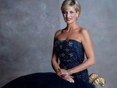 戴安娜遗产中的珠宝,除了留给儿媳,大多都让卡米拉戴着秀尊贵了