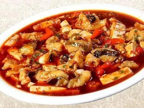 精选美食:稻田田螺鸭、金沙白玉菇、海鲜泡饭、豆腐焖鲶鱼的做法