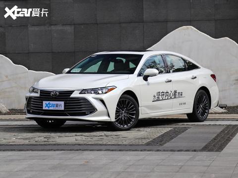 一汽丰田7月销量超7.9万辆 同比增长40%