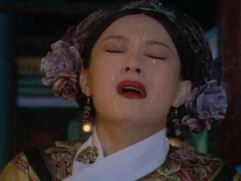 同是哭戏,赵丽颖孙俪狂飙泪99分,而她只一滴泪成北影教科书!