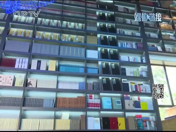 """锅炉房升级改造为书店 成为保定""""网红""""新地标"""