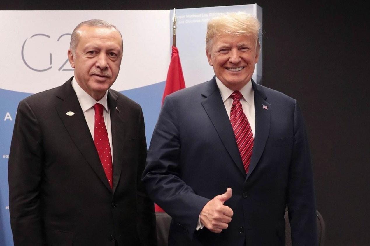 叙利亚局势突变!关键时刻土耳其再次反水,骑墙派本性彻底暴露