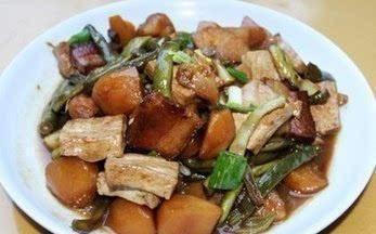 保定市阜平县6大推荐美食,这些地方美食值得你的品尝