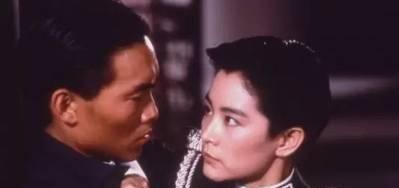 错过小马哥,被日本前妻怂恿拍风月片,郑浩南如何把一手好牌打烂