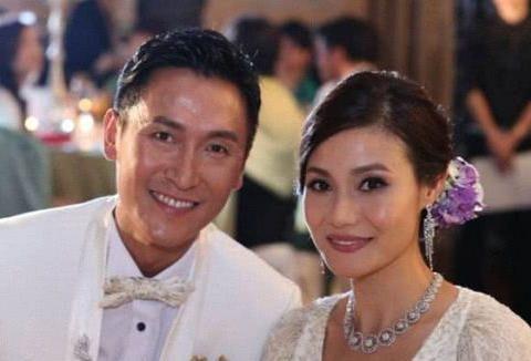 他是实力派演员马德钟,与初恋妻子结婚10年0绯闻,一家幸福美满