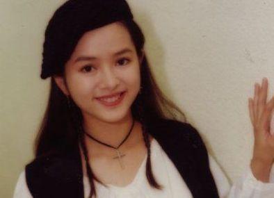 她是林志颖的初恋,当红时嫁入豪门,如今成为中年大妈!