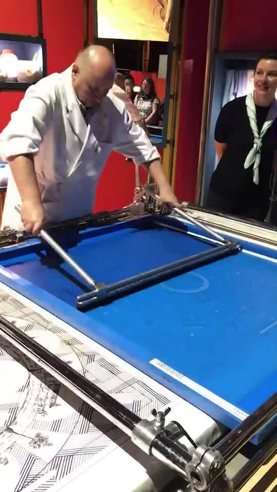 爱马仕纯手工制作过程,还是最古老的方法制作……