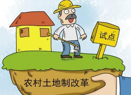 提个醒:土地制度改革之后,4个禁令农民要遵守,事关自己的权益