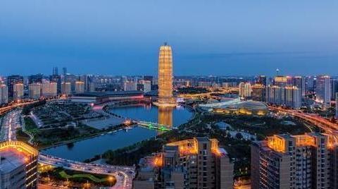 河南省三大旅游城市角逐:郑州、洛阳和信阳,谁才是魅力之都呢?