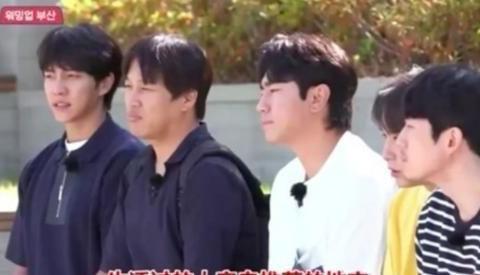 首尔乡巴佬:节目非常棒,韩孝周和李昇基在11年后再次出现