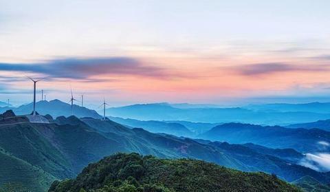 2019年度贵州黔西南州各区县市人均GDP最新榜单,兴义市居第一!