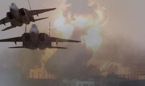 重大伤亡!俄罗斯替叙利亚复仇,战机炸死大量叛军人员