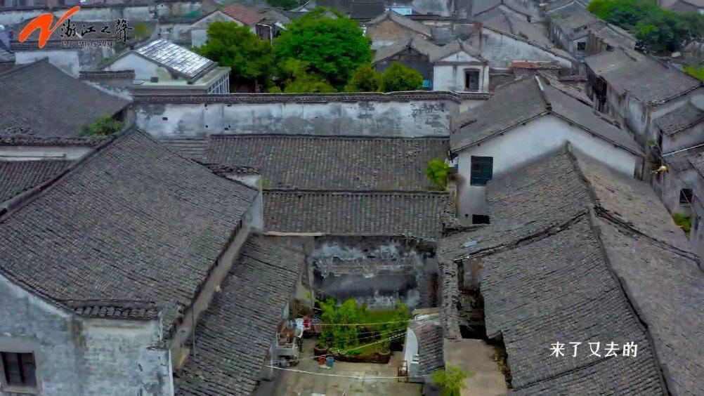 运河畔的古街——嘉兴桐乡市崇福镇横街