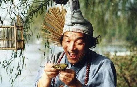 游本昌因《济公》大火之后,他很想再拍济公,为何等了10年才再演