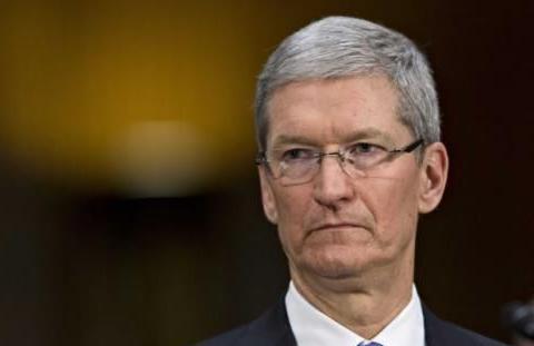 坏消息接踵而至,苹果特权被取消,库克一举动让果粉大失所望