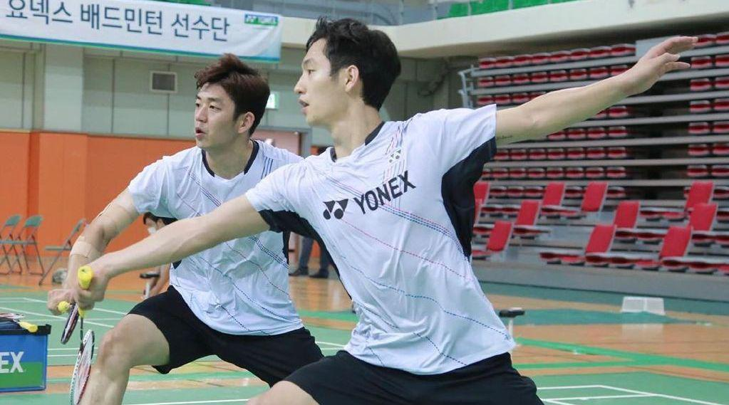 姜珉赫/金元昊vs李龙大/崔率圭 韩国春季联赛超清全场